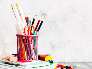 Stationery / art Supplies / design