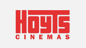 MOVIE TICKET HOYTS STUDENT National Restricted