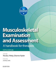 Neuromusculoskeletal Examination & Assessment, Petty